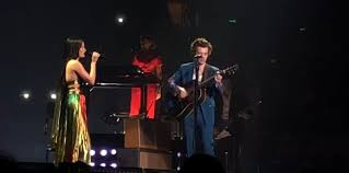 screenshot 2018 6 25 harry styles kacey musgraves you re still the one madison square garden 22 june 2018 you