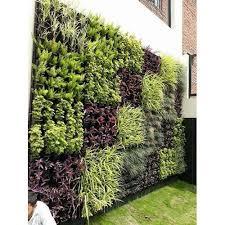 pvc artificial outdoor designer