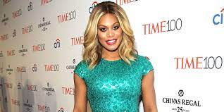 Laverne Cox Meets 7-Year-Old Transgender Girl and Her Reaction Will Melt  You Into a Puddle