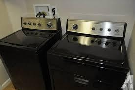 kitchenaid washer and dryer. Kitchen Aid Superba Whisper Quiet Heavy Duty Washer And Kitchenaid Dryer E