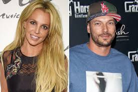 Britney spears' lawyer samuel d ingham iii has previously said the singer is afraid of her father and does not want him to control her finances and career. Kevin Federline Is Requesting Up To Three Times More Child Support From Britney Spears People Com