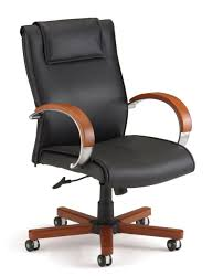 office furniture chairs. Perfect Office Modern Office Guest Chairs Executive Wood Leather On Furniture