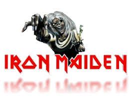 ironmaiden.com | UserLogos.org