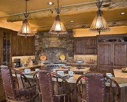 real life inspiration native american inspired kitchen stylish