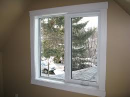 modern interior window trim ideas home design trends with images
