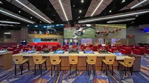 NC's first sports betting venue opens Thursday at Harrah's Cherokee Casino  – FOX 46 Charlotte
