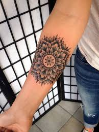 145 Astonishing Mandala Tattoos You Wish You Had