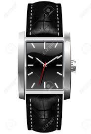 classic analog men s wrist watch leather belt royalty classic analog men s wrist watch leather belt stock vector 8961053