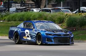 2018 chevrolet nascar cup car. interesting nascar jimmie johnson drives the 2018 chevrolet camaro zl1 a new race car for  monster with chevrolet nascar cup i