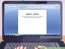 How To Make A Resume Stand Out Magnificent How to Make a Resume Stand Out 40 Steps with Pictures wikiHow