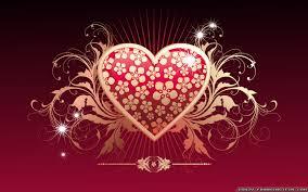 valentine heart wallpaper. Beautiful Heart Videos Inside Valentine Heart Wallpaper V