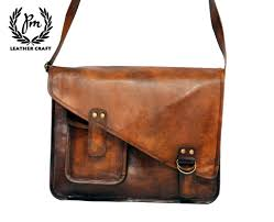 vintage leather messenger bags for womens in chennai mobile no 7200091989 by pm leather craft leather bags for womens in chennai vintage leather bags