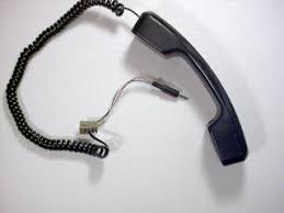 connecting a telephone handset to your cell phone steps finishing up and using it
