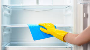 How often you should clean your refrigerator  and the right way to do it