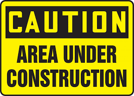 Printable Construction Signs Printable Construction Signs Magdalene Project Org