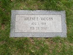 Arlene Ester Corliss Vaughn (1918-2010) - Find A Grave Memorial