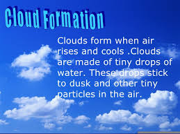 Types Of Clouds Ppt Cloud Types Presentation