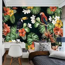 scenes wall murals ideas