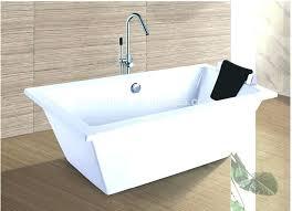 portable bathtub for shower stall bathtubs portable