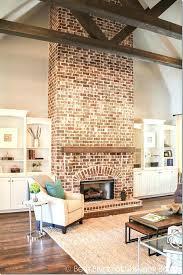 red brick fireplace living room modern living room with brick fireplace living room ideas with brick