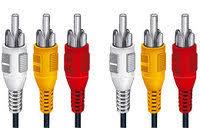 Аудио-кабель <b>3RCA</b> 1 5M в Беларуси. Сравнить цены, купить ...