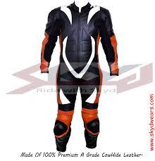 x men leather motorcycle suit