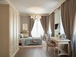 Beautiful Master Bedroom Curtains