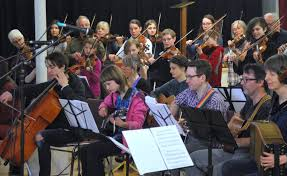 Nanaimo's fiddle orchestra Fiddelium returns to Port Theatre for second  concert – Nanaimo News Bulletin