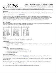 Seminar Registration Form Template Word