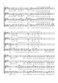 Kiss From A Rose (arr. Wendy Sergeant) By Seal - Digital Sheet Music For  Choral - Download & Print HX.457663   Sheet Music Plus