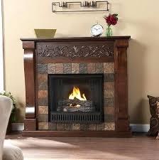 propane ventless fireplace propane fireplace with mantel vent free propane fireplace with blower