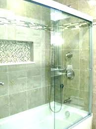 glass accent tile glass accent tile bathroom for accents with in shower ideas subway glass tile glass accent tile