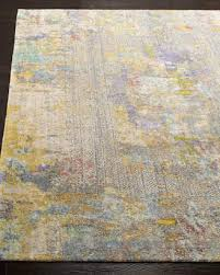 at neiman marcus safavieh weston hand knotted wool rug 6 x 9