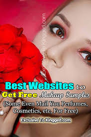 best s to get free makeup sles