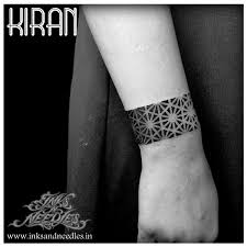 Inks And Needles Tattoo Studio In Mumbai