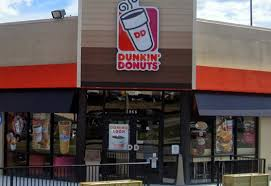 Dunkin Donuts Allergen Chart Dunkin Donuts Back Of The Menu