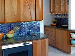 blue tile kitchen backsplash zyouhoukannet