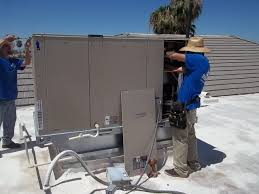 air conditioning unit cost. commercial heat pump rooftop unit install air conditioning cost o