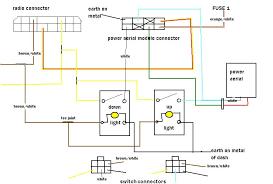 power antenna wiring photos best image schematic diagram 2005 Sonata Antenna Wiring please help with power antenna wiring just commodores 2007 Sonata