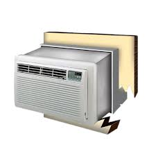 air conditioner through sleeve