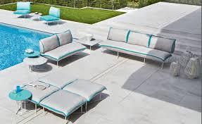 Fabulous Modern Patio Furniture Outdoor Design Inspiration Modern