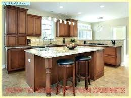 dreaded cost to have kitchen cabinets repainted cost of having kitchen cabinets repainted