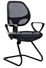 office chair without wheels india