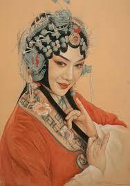 Original <b>Pencil Drawings</b> From <b>China</b> | Saatchi <b>Art</b>
