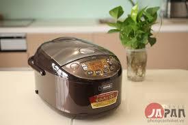 Nồi cơm điện cao tần Zojirushi NP-VI18... - Tủ lạnh Nhật - Máy giặt Nhật
