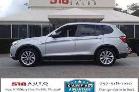 Used Bmw For Sale In Virginia Beach Va Edmunds