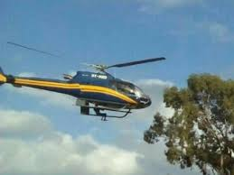 crowd stunned as meru man hangs on raila s chopper the star kenya