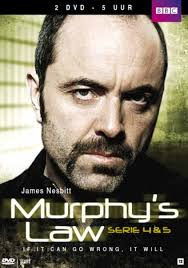 Murphys Law Temporada 3