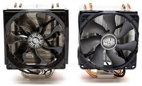 Обзор и сравнение процессорных <b>кулеров Cooler Master Hyper</b> ...