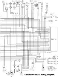 kawasaki radio wiring diagrams kawasaki wiring diagrams cars vn2000 wiring diagram